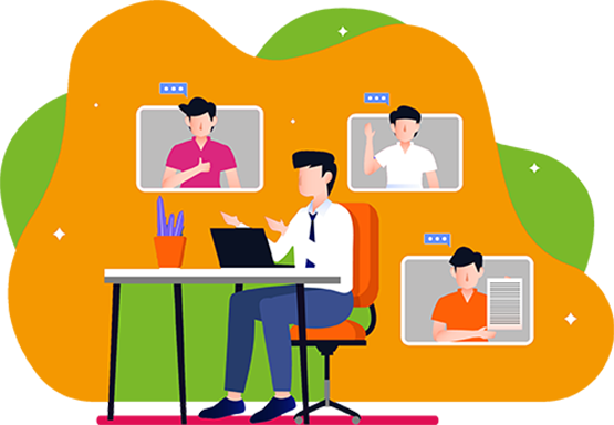 Voice Video Conferencing 1 - Cloud Telephony